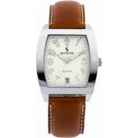 Мужские часы Seculus 4448.1.515 white, фото 1