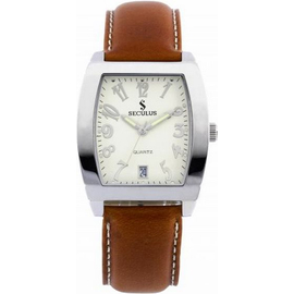 Годинник Seculus 4448.1.515-WHITE, image