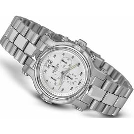Мужские часы Seculus 4470.1.504 white, фото 1