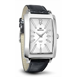 Мужские часы Seculus 4476.1.505 silver, фото 1