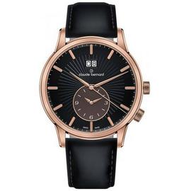 Мужские часы Claude Bernard 62007 37R NIBRR, фото