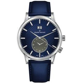 Мужские часы Claude Bernard 62007 3 BUIGN, фото