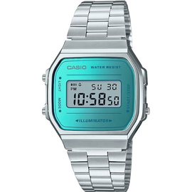 Мужские часы Casio A168WEM-2EF, фото