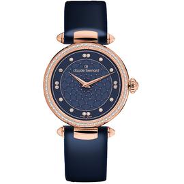 Женские часы Claude Bernard 20509 37RC BUIR, фото