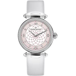 Женские часы Claude Bernard 20509 3C BIN, фото