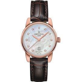 Женские часы Certina C001.007.36.116.00, фото