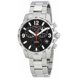 Мужские часы Certina C034.654.11.057.00, фото
