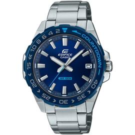 Мужские часы Casio EFV-120DB-2AVUEF, фото