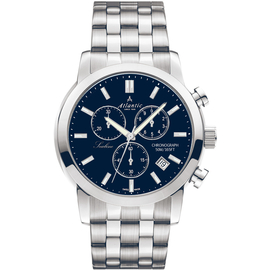 Мужские часы Atlantic 62455.41.51, фото