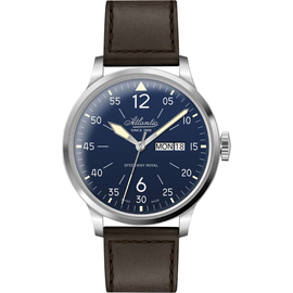 Мужские часы Atlantic 68351.41.55, фото