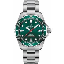 Мужские часы Certina C032.407.11.091.00, фото