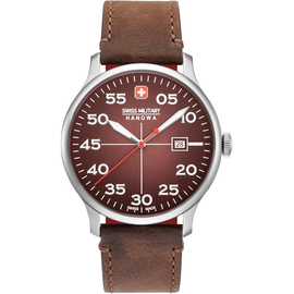 Мужские часы Swiss Military-Hanowa 06-4326.04.005, фото