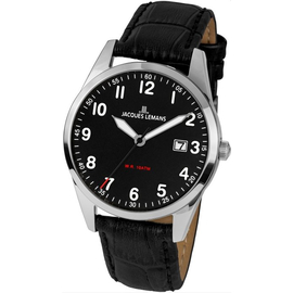Мужские часы Jacques Lemans 1-2002A, фото