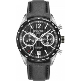 Мужские часы Roamer 510818 41 54 08, фото