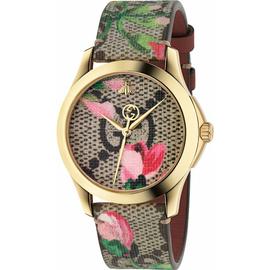 Женские часы Gucci YA1264038A, фото