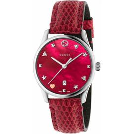 Женские часы Gucci YA1264041, фото