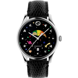 Женские часы Gucci YA1264045, фото