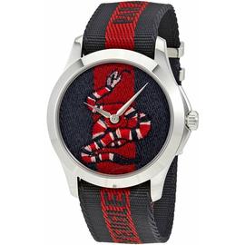Часы Gucci YA126493, фото
