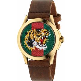 Женские часы Gucci YA126497, фото