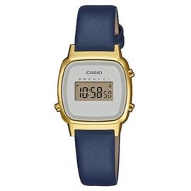 Женские часы Casio LA670WEFL-2EF, фото