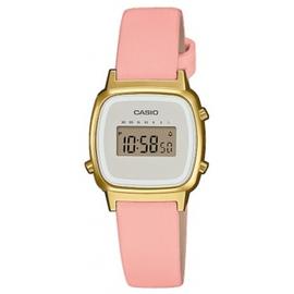 Женские часы Casio LA670WEFL-4A2EF, фото
