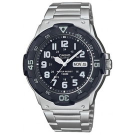 Мужские часы Casio MRW-200HD-1BVEF, фото