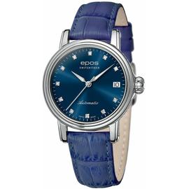 Женские часы Epos 4390.152.20.86.16, фото