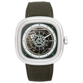 Мужские часы Sevenfriday SF-T2/01, фото
