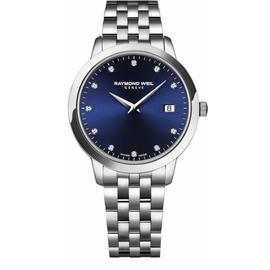 Женские часы Raymond Weil 5385-ST-50081, фото
