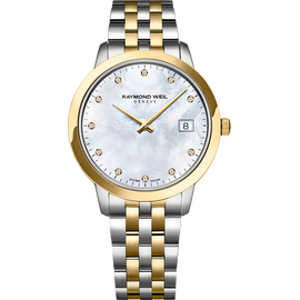 Женские часы Raymond Weil 5385-STP-97081, фото