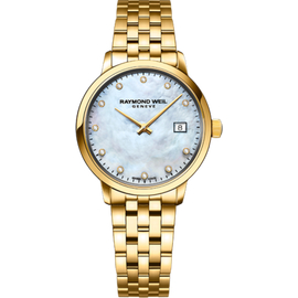 Женские часы Raymond Weil 5985-P-97081, фото