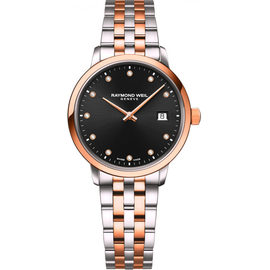 Женские часы Raymond Weil 5985-SP5-20081, фото