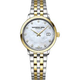 Женские часы Raymond Weil 5985-STP-97081, фото