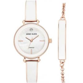 Женские часы Anne Klein AK/3620WTST, фото