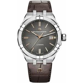Мужские часы Maurice Lacroix AI6008-SS001-331-1, фото
