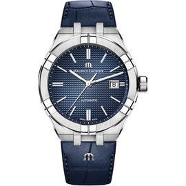 Мужские часы Maurice Lacroix AI6008-SS001-430-1, фото