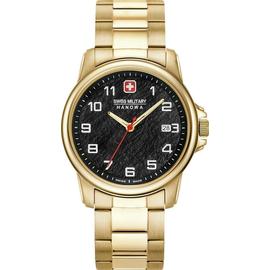 Мужские часы Swiss Military Hanowa Soldier 06-5231 7 02 007, фото