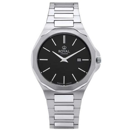 Мужские часы Royal London 41480-01, фото