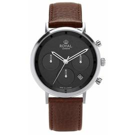 Мужские часы Royal London 41481-01, фото