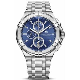 Мужские часы Maurice Lacroix AI1018-SS002-430-1, фото