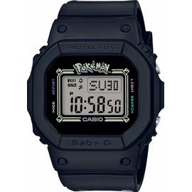 Женские часы CASIO BGD-560PKC-1ER, фото