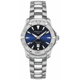 Женские часы Certina C032.251.11.041.00, фото