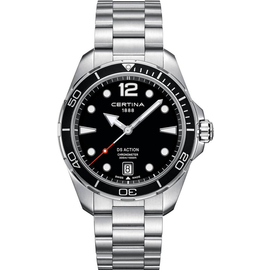 Мужские часы Certina C032.451.11.057.00, фото