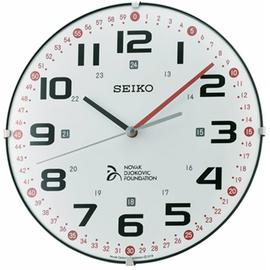 Настенные часы Seiko QXA932K, фото