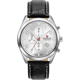Мужские часы Swiss Military Hanowa Soldier 06-4316 04 001, фото