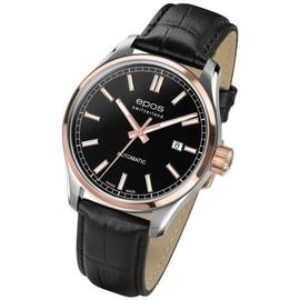 Мужские часы Epos 3501.132.34.15.25, фото