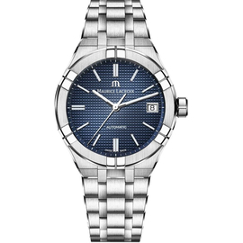 Мужские часы Maurice Lacroix AI6007-SS002-430-1, фото