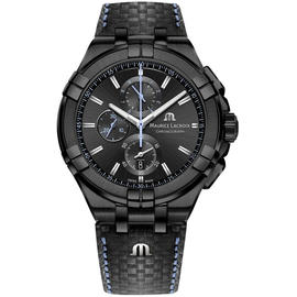 Мужские часы Maurice Lacroix AI1018-PVB01-337-1, фото