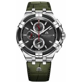Мужские часы Maurice Lacroix AI1018-PVB21-330-1, фото