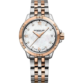 Женские часы Raymond Weil 5960-SP5-00995, фото